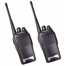 Baofeng 2pcs Two Way Radio BF-777s Portable Walking Talkie (1 pair)