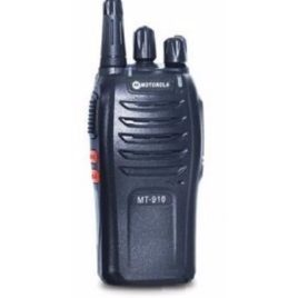 Motorola Two Way Radio Walking Talkie