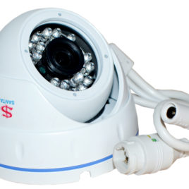SANTA IP CAMERA IDOOR METAL