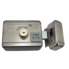 A&S Swipe card Lock Access Door Control – Electronic Door Card Lock