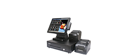 POS SYSTEM & OFFICE EQUIPMENT