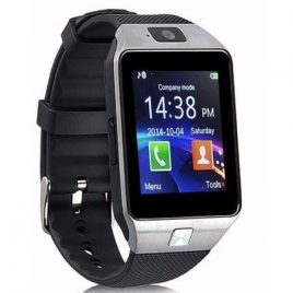 Smart Watch GSM Phone