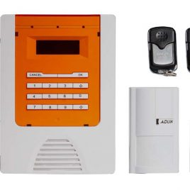 Aolin Wireles Gsm Burglary Alarm System For Office And Home Security