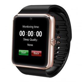 GT08 Smart Phone Watch