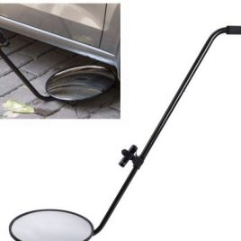 See All Inspection Mirror – Under Vehicle Search Mirror