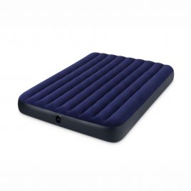 Intex Queen 8.75″ Classic Downy Inflatable Airbed Mattress