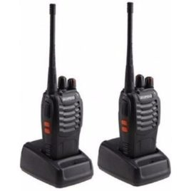 Baofeng Radio BF-888s Walking Talkie – 2pcs